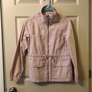 Old Navy light pink jacket